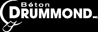 Logo Béton Drummond